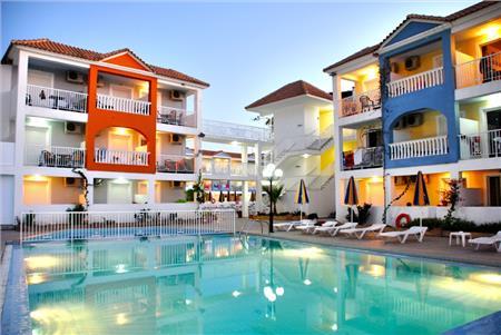 Suneoclub Tsilivi Admiral Hotel