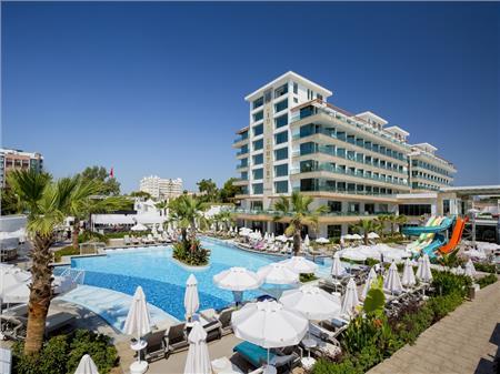 Side Sungate Hotel & Spa