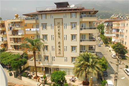 Pera Hotel (Ex.Pera Inn)