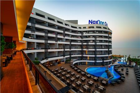 Nox Inn Beach Resort & Spa