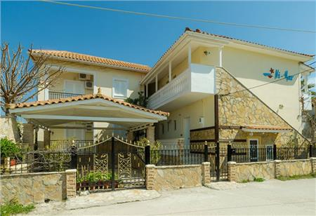 Nimar Apartments