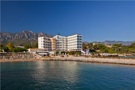 Ada Beach Hotel