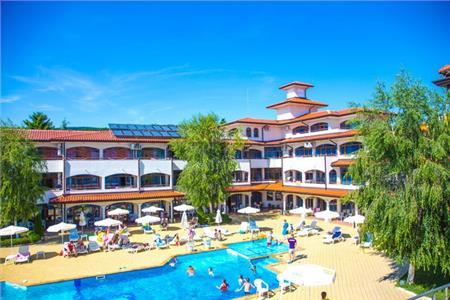 Sunrise Family Resort