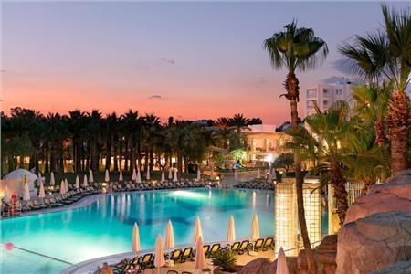 Otium Hotel Seven Seas