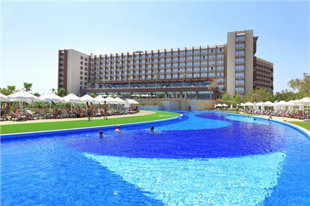 Concorde Cyprus Deluxe Hotel & Casino