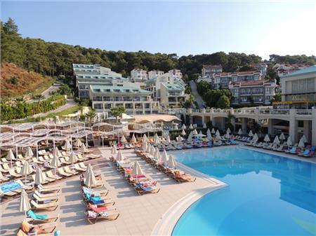 Orka Sunlife Resort & Spa Hotel