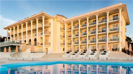 Avalon Hotel Zakynthos