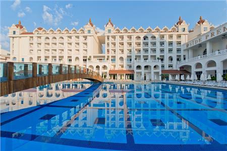Oz Hotels Side Premium