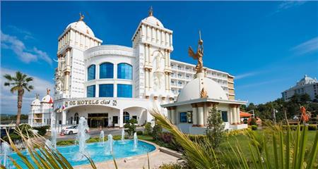 Oz Hotels SUI Resort Hotel