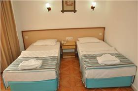 Özcan Hotel Alanya
