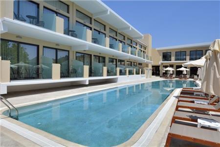 Selyria Resort Hotel