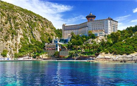 Ladonia Hotels Adakule (ex.Alkoclar Adakule Kuþadasý)