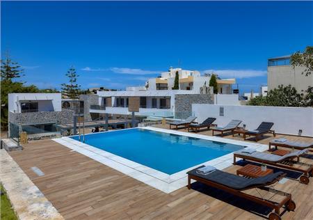 Seascape Luxury Residence