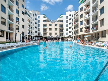Avalon Hotel Sunny Beach