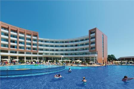 Riu Helios Hotel Sunny Beach