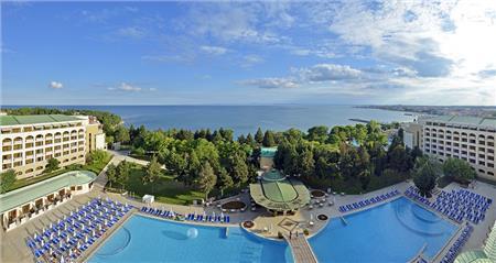Sol Nessebar Bay / Mare