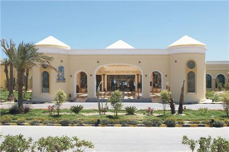 Al Nabila Grand Makadi Bay