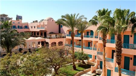 Le Pacha Resort Hurghada