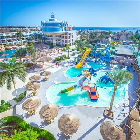 Seagull Hotel Hurghada