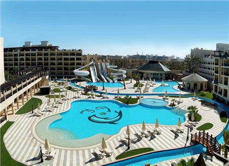 Steigenberger Aqua Magic Resort