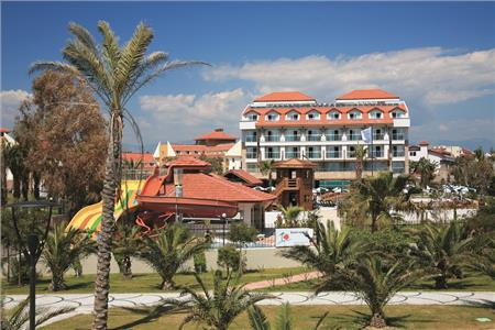 Seher Resort & Spa Hotel