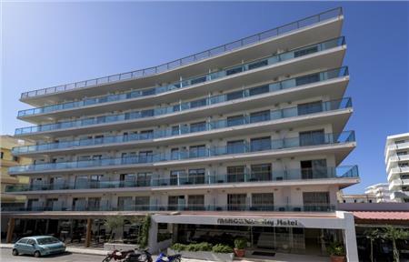 Manousos Hotel
