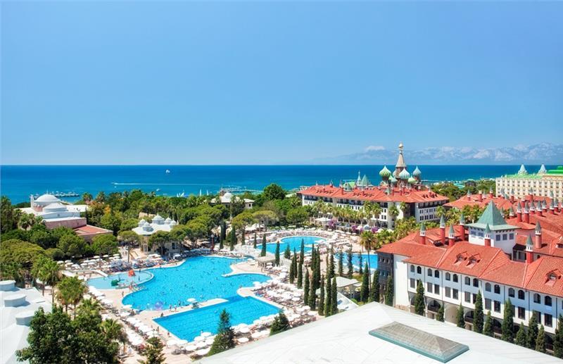 Swandor Hotel & Resort Topkapi Palace