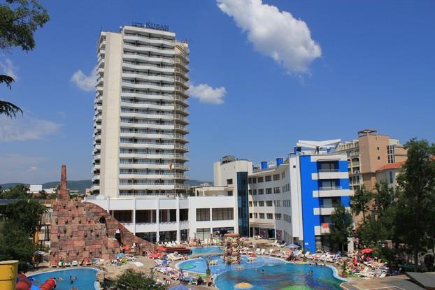 Kuban Hotel