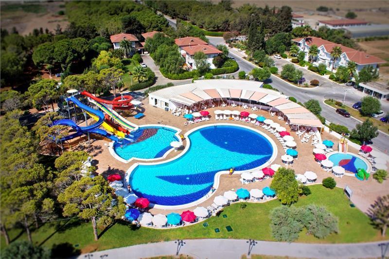 Salamis Bay Conti Resort Hotel  Casino
