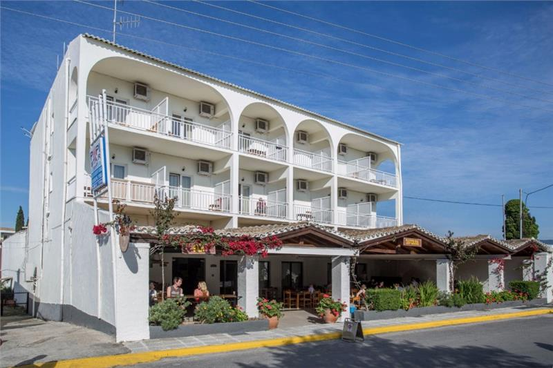 Popi Star Hotel2
