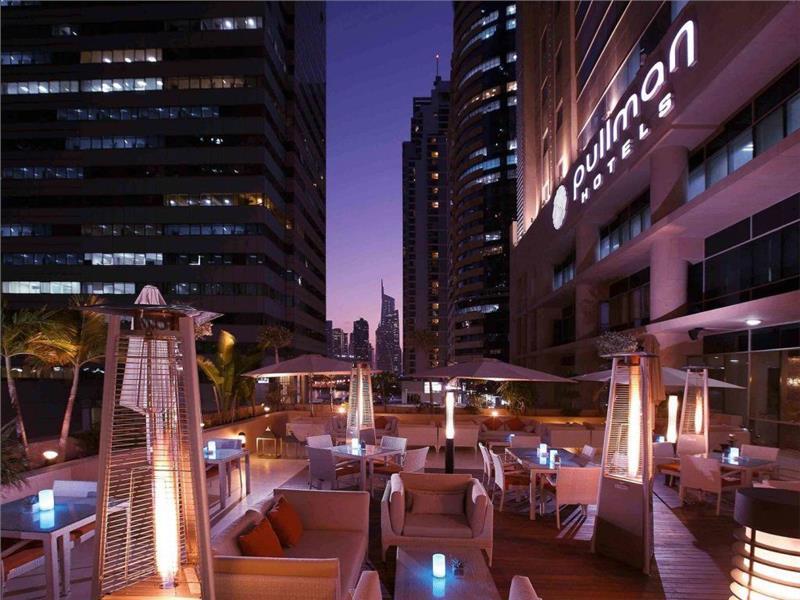 Pullmann Dubai Jumeirah Lakes Towers
