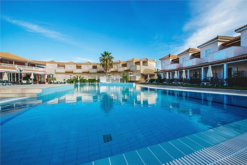 Ecoresort Zefyros Hotel