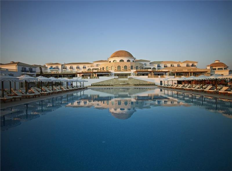 Mitsis Laguna Resort & Spa Hotel