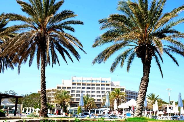 Zeynep Hotel