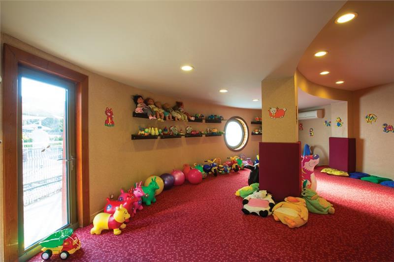 Cornelia Diamond Golf Resort  Spa*****
