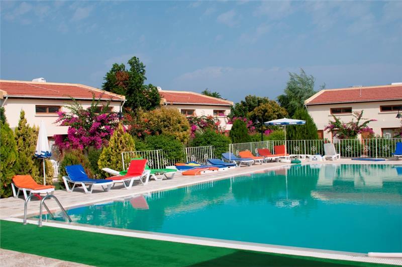 Simena Hotel