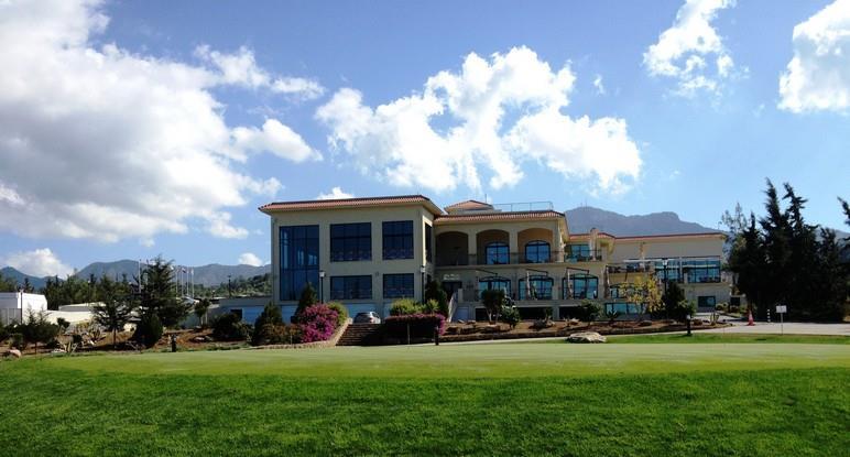 Korineum Golf  Beach Resort