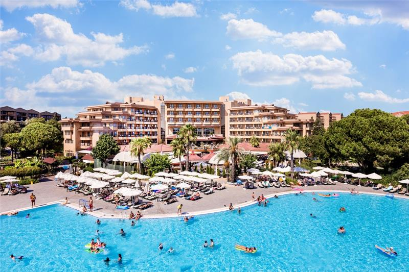 Aquaworld Belek by MP Hotels (Ex Magic Life)