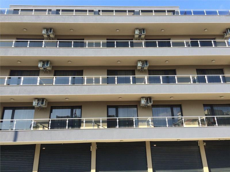 Palm Residence Apart Hotel