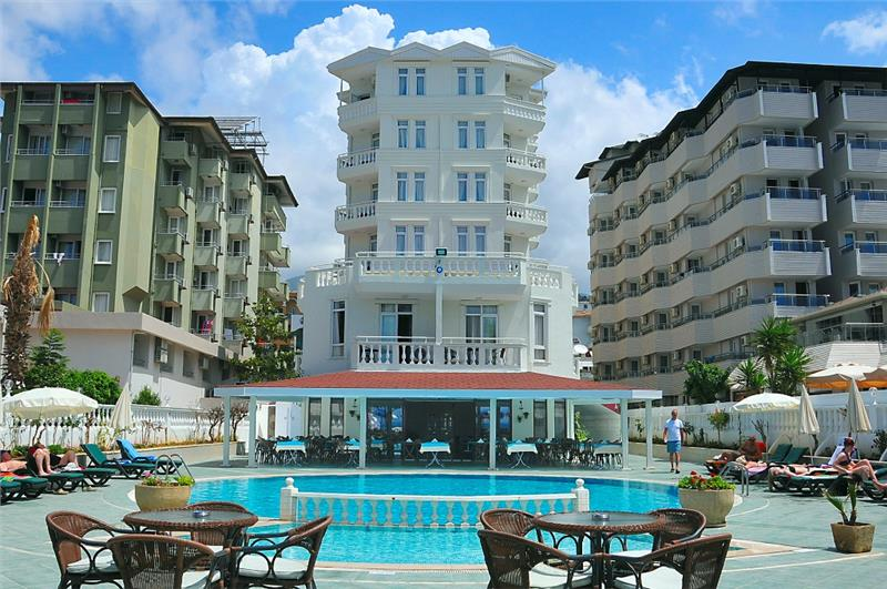 Azak Hotel Alanya