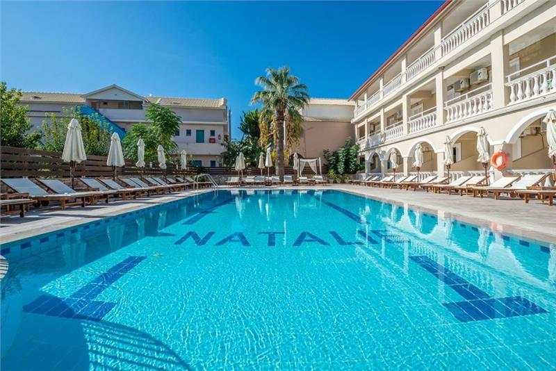 Natalie Hotel