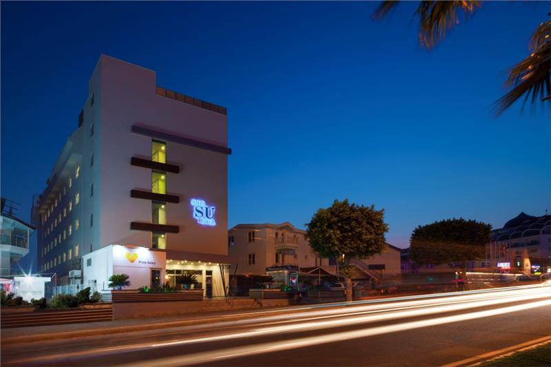 Side Su Hotel****