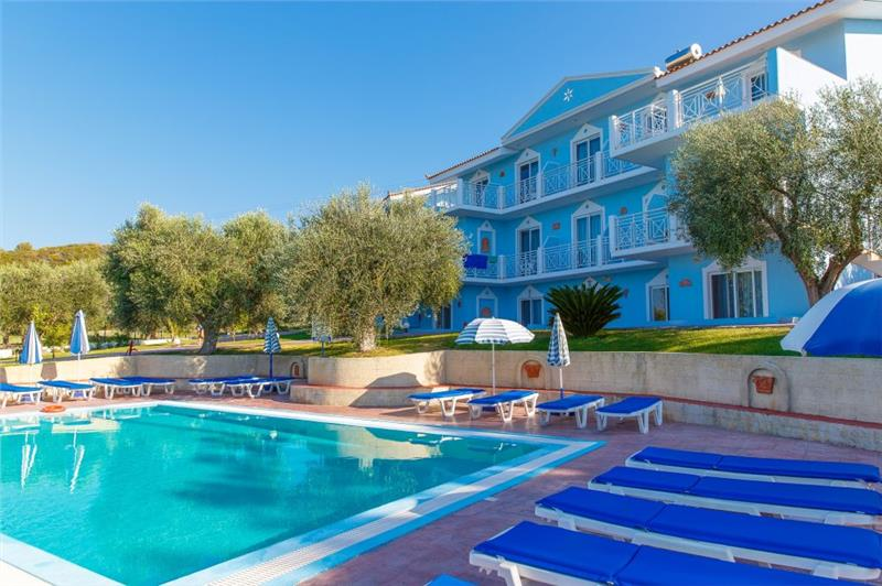Filoxenia Hotel - Apartments