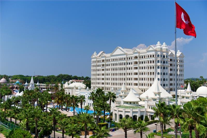 Kamelya Collection Fulya Hotel