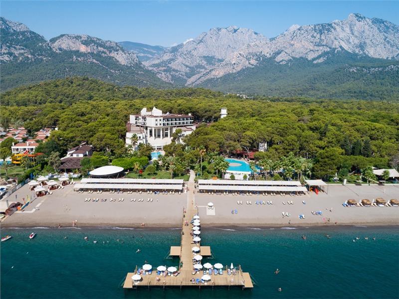 Seven Seas Hotel Life (Ex.Otium Life)