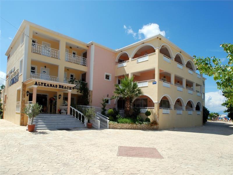 Alykanas Beach Grand Hotel by Zante Plaza