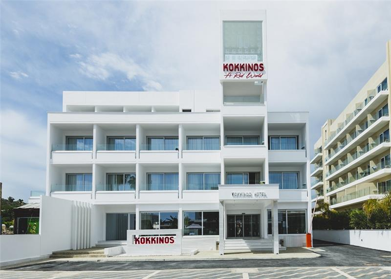 Kokkinos Boutique Hotel