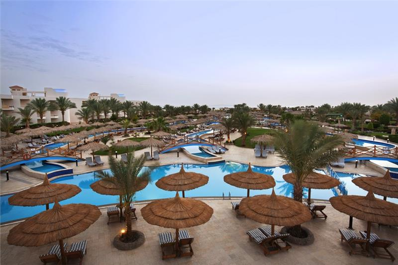 Long Beach Resort Hurghada (ex. Hilton)