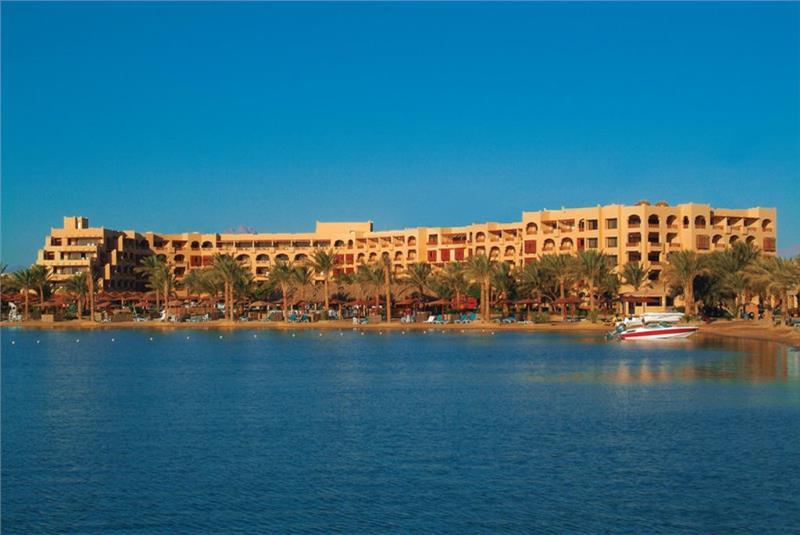 Continental Hotel (Ex.Mövenpick Hot.&Resort)