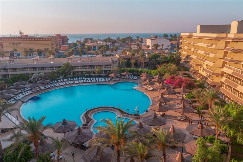 Sindbad Club Aqua Park & Resort
